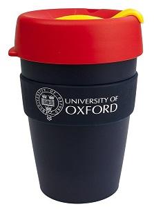 Oxford KeepCup