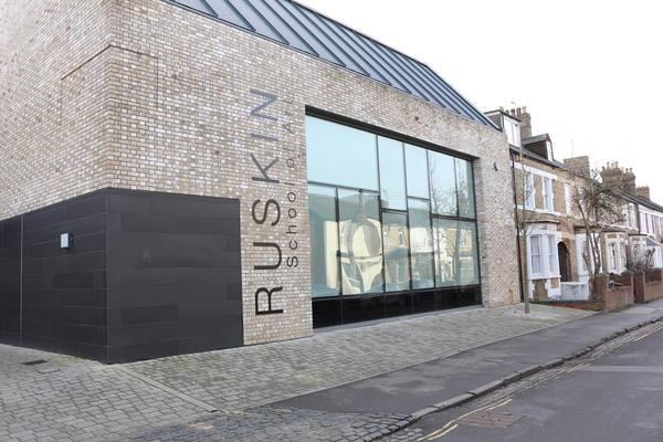 Ruskin school of art