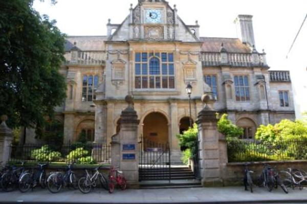 Old Boys School