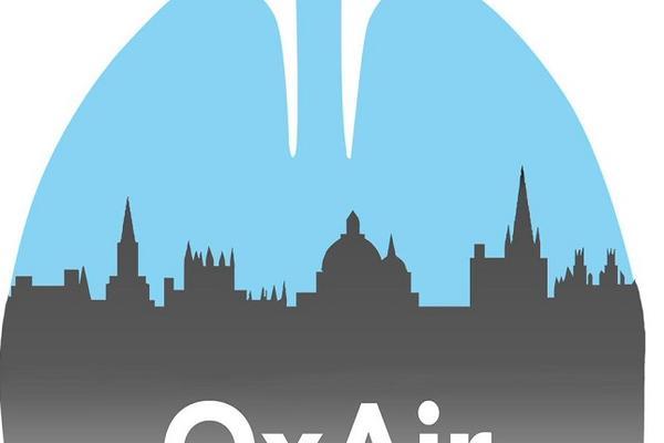 OxAir logo