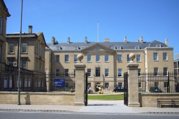 Radcliffe Humanities