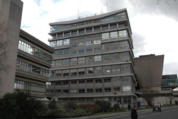 Thom Building