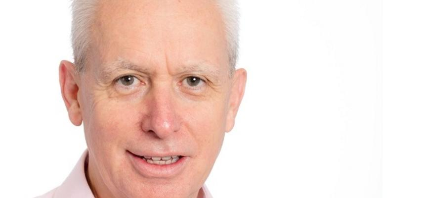Headshot photo of Max Horner, Facilities Management