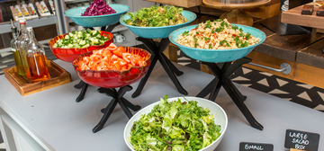 Cafe Salad Bar