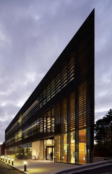 NDM Building