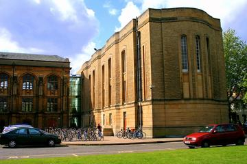 Radcliffe Science Library