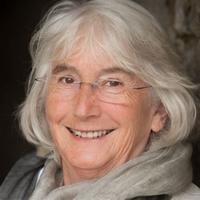 Sarah Watkinson Wytham writer in residence